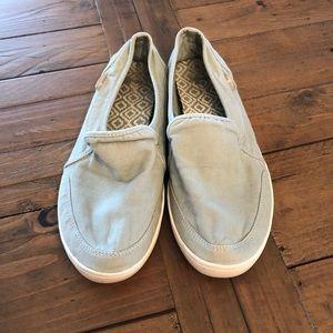 Sanuk shoes. Size 7